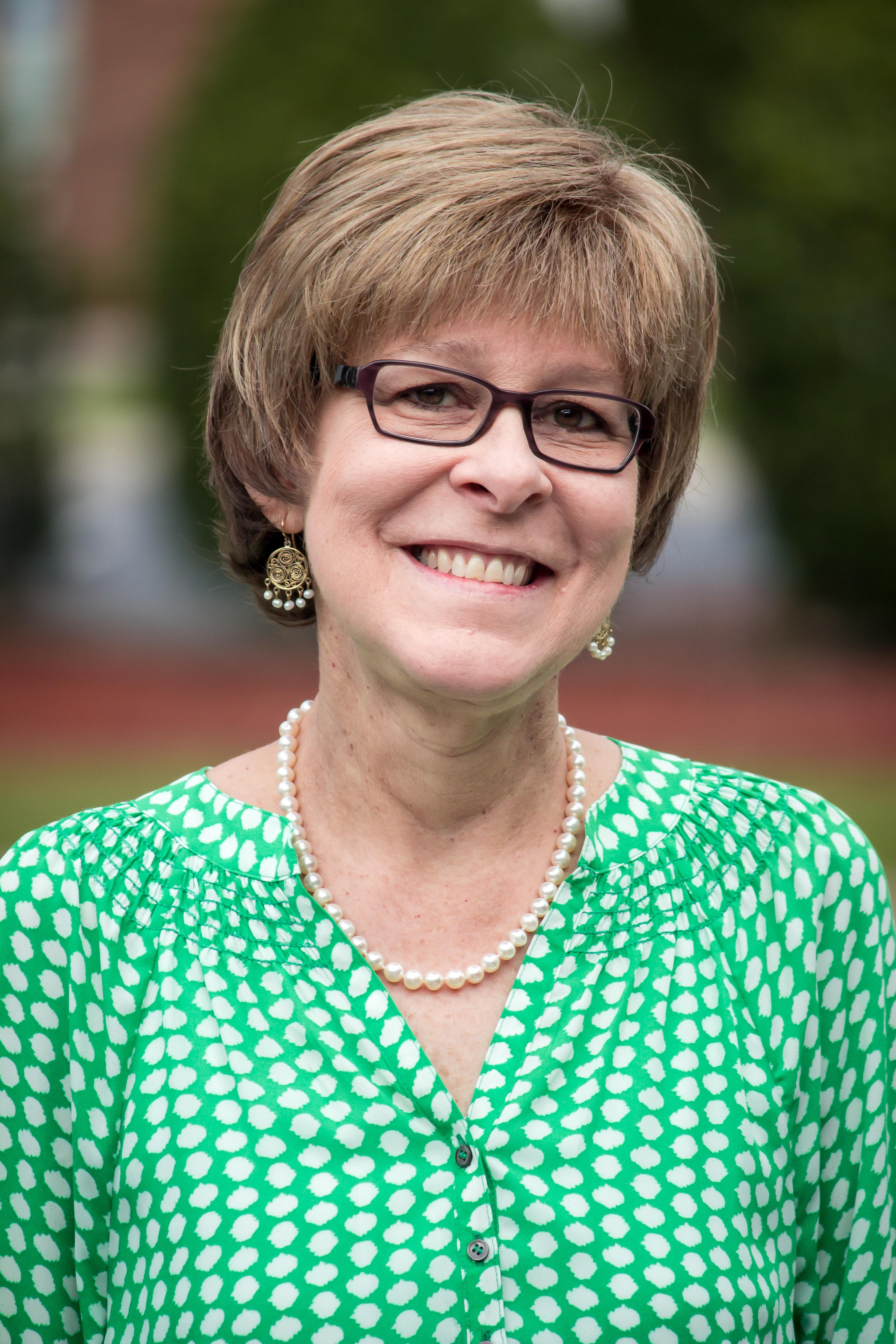 Carolyn Green, RN