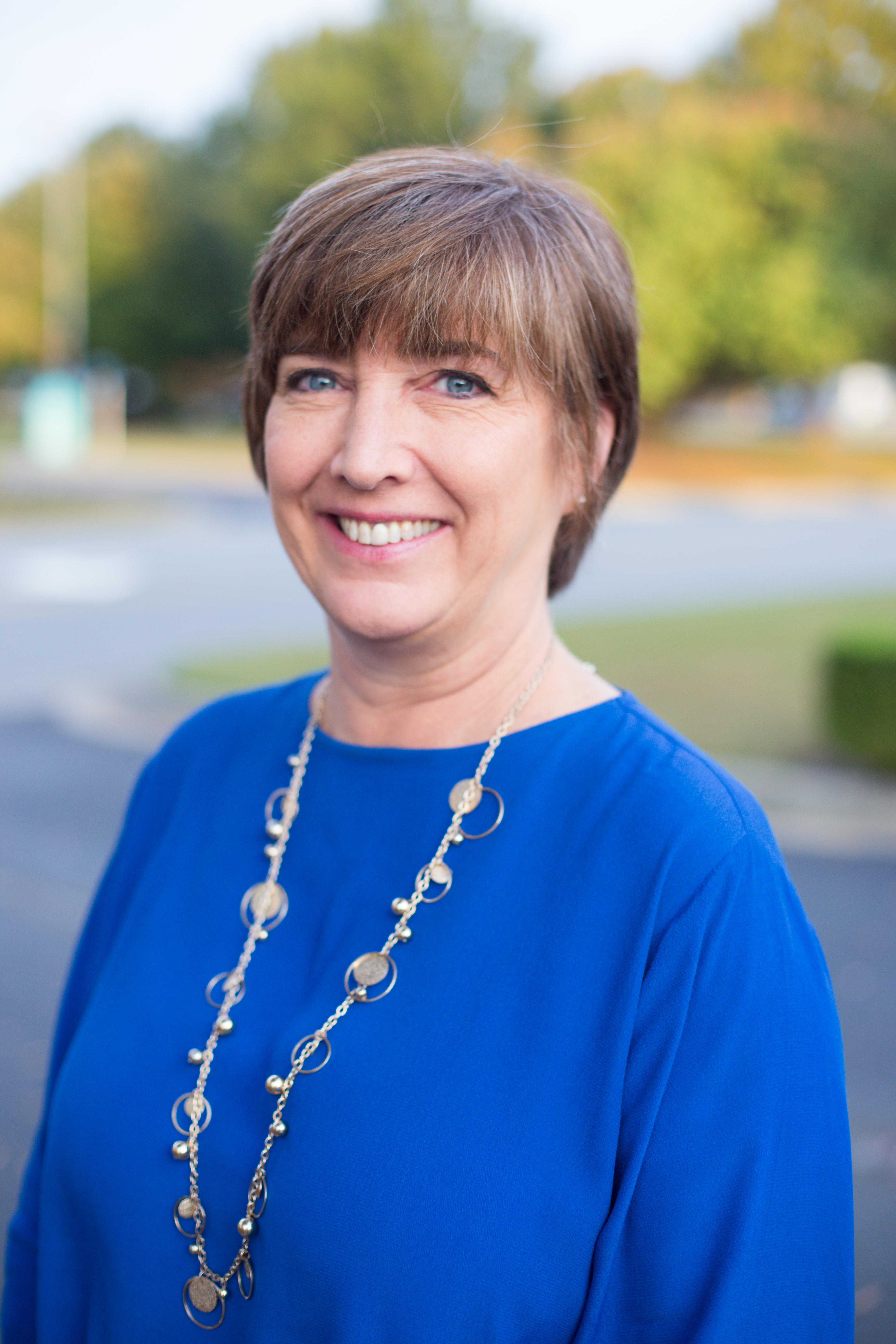 Deborah Ward, PA 2