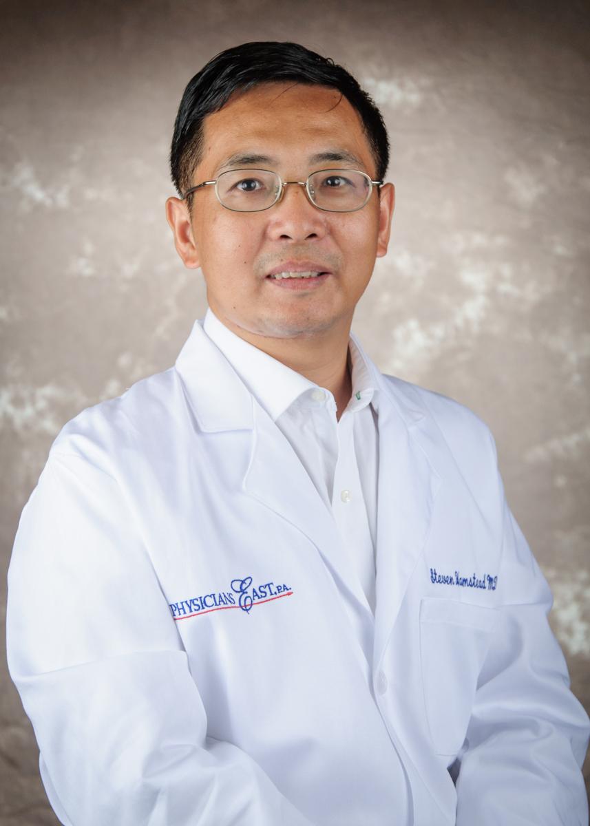 Liangyong Jiang